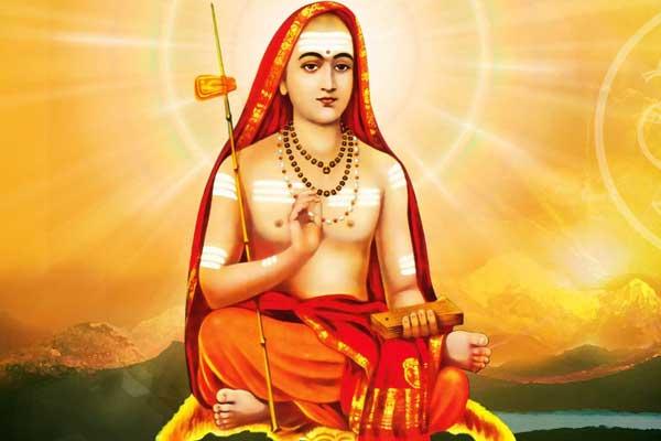 Adi Sankaracharya – Advaita Parampara