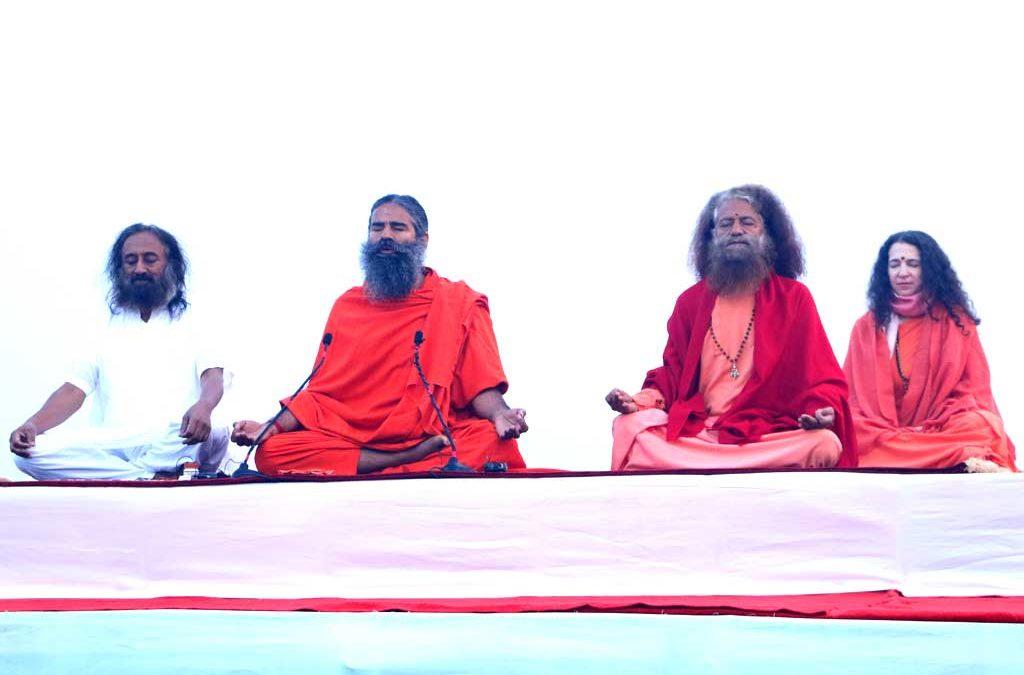 Yog Kumbh: A Unique Confluence of Yoga Traditions