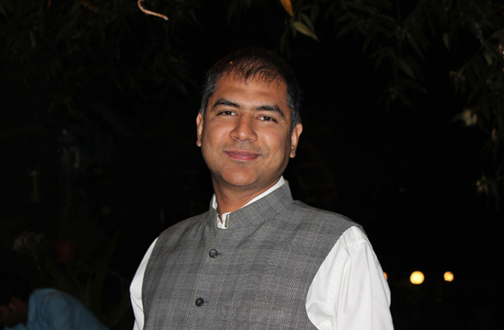 NCTE appoints Shri Subodh Tiwari as a Member