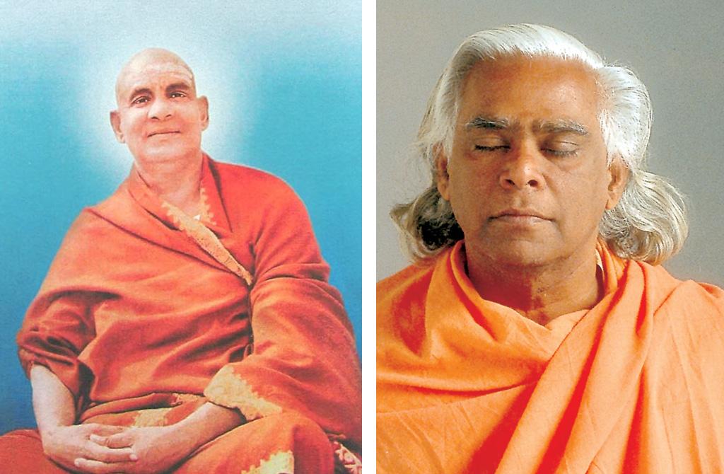 Swami Vishnudevananda (1927 – 1993) – Founder
