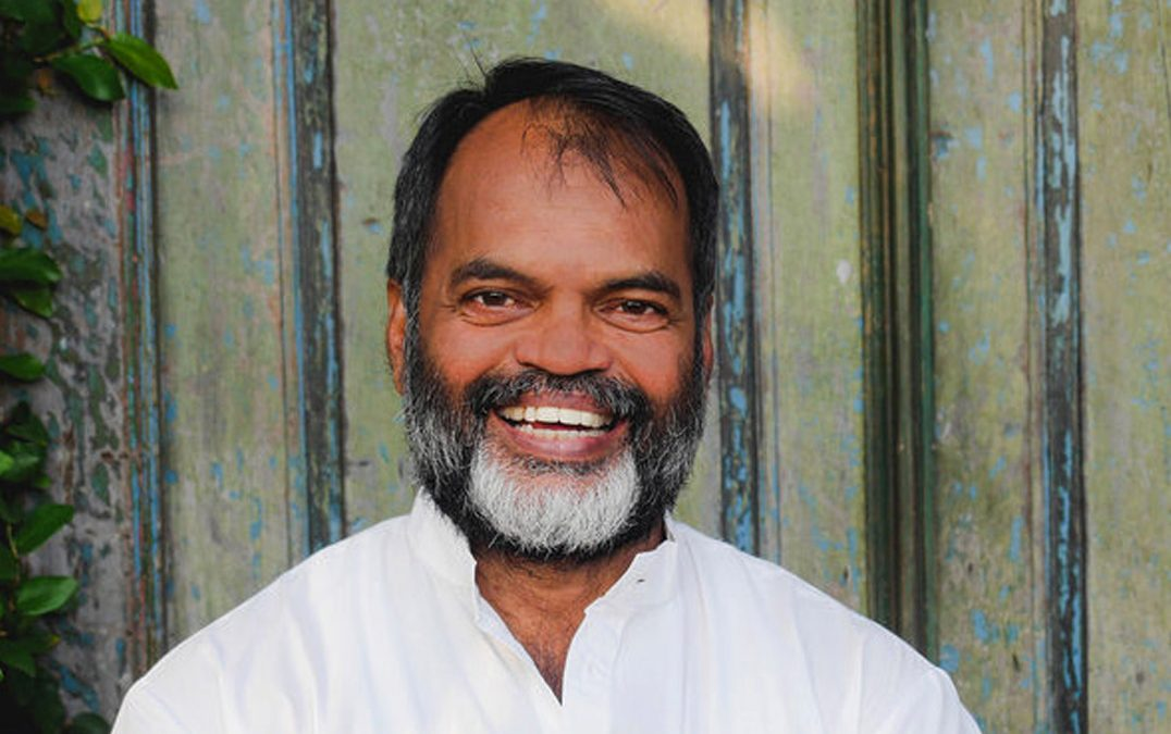 Dr N Ganesh Rao to be the Working Director, SAAC