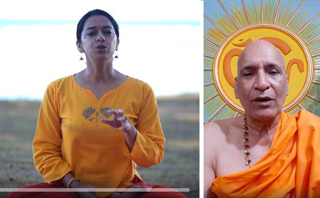 IDY at Bharat Yoga Mokshayatan, Saharanpur