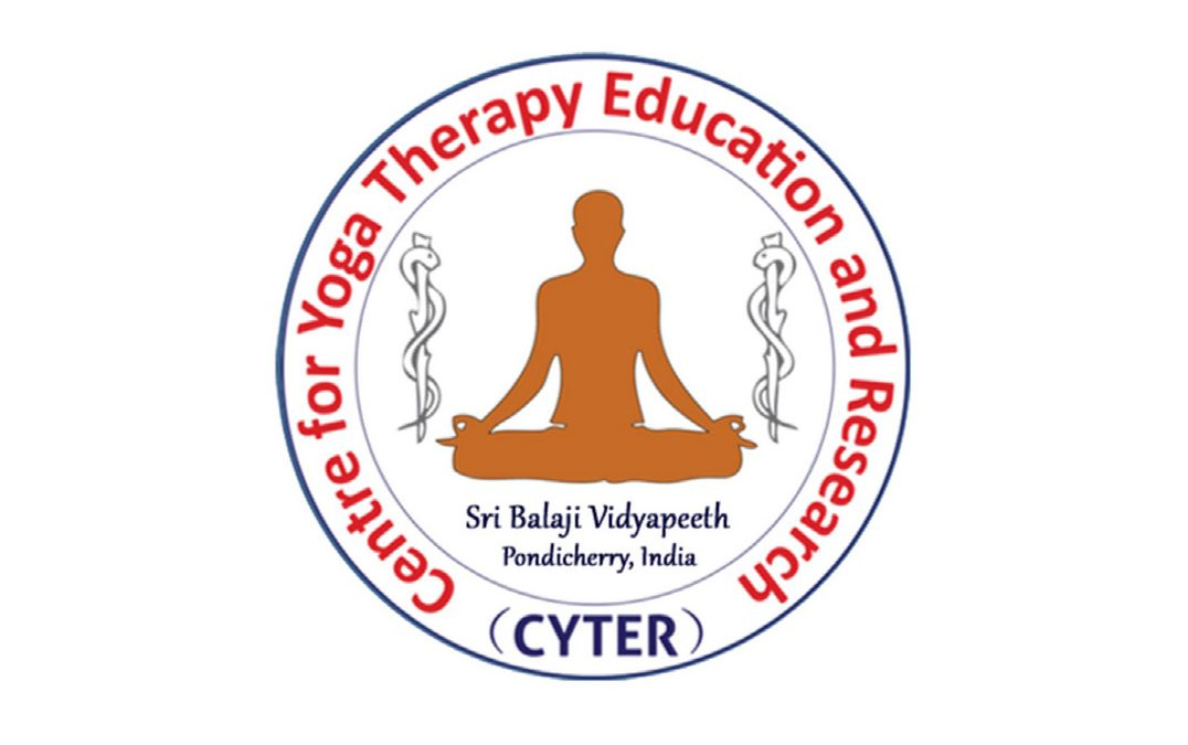 Centre for Yoga Therapy Education and Research (CYTER)